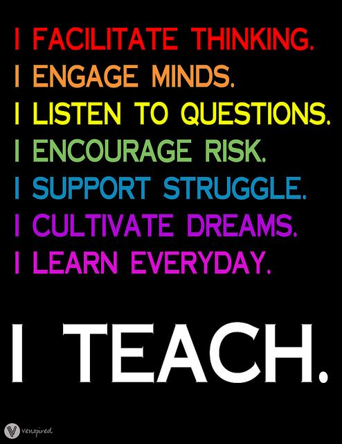 Teaching with Soul